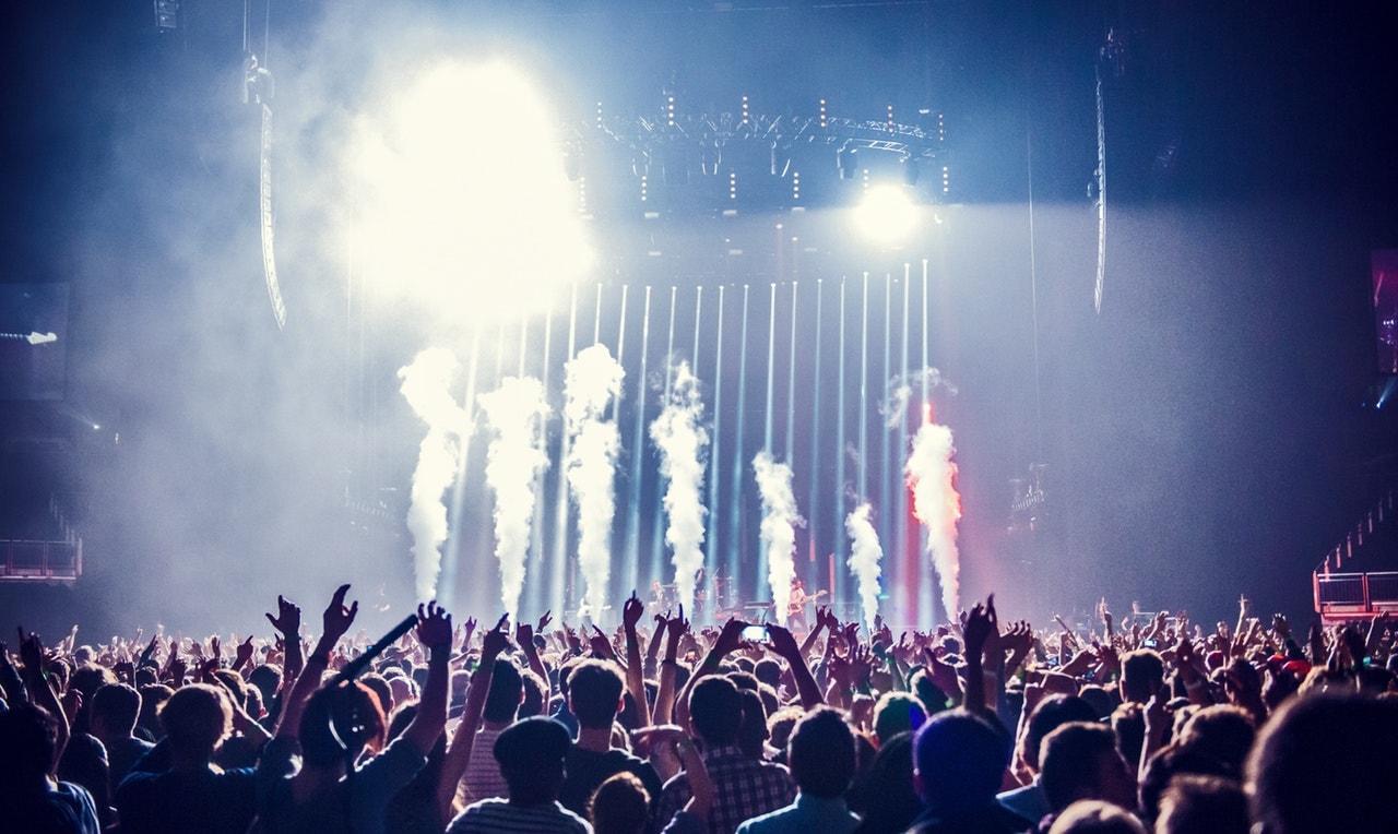 building successful music career